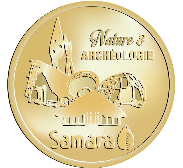 Samara Nature Archeology 30 Ans National Tokens